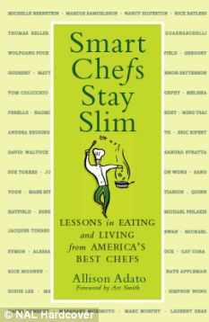 COOKS and CHEFS NEED to TAKE CARE of THEMSELVES