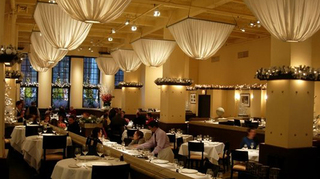 RESTAURANT FIRST IMPRESSIONS ARE LASTING ONES
