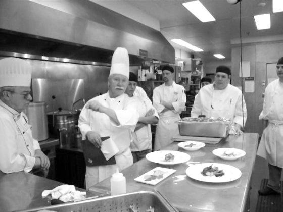 RESTAURANTS MUST CREATE VALUE BEFORE SELLING PRICES