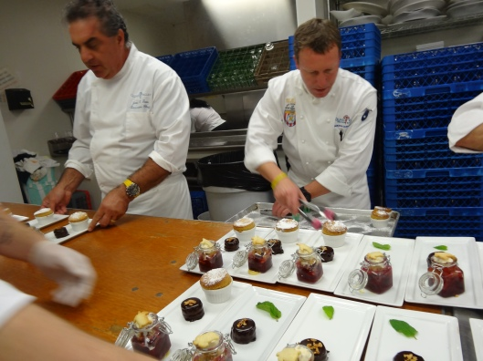 THE SIGNIFICANCE OF WORK ETHIC IN RESTAURANTS