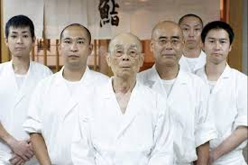 JIRO ONO– THIS CHEF DEFINES PASSION AND COMMITMENT