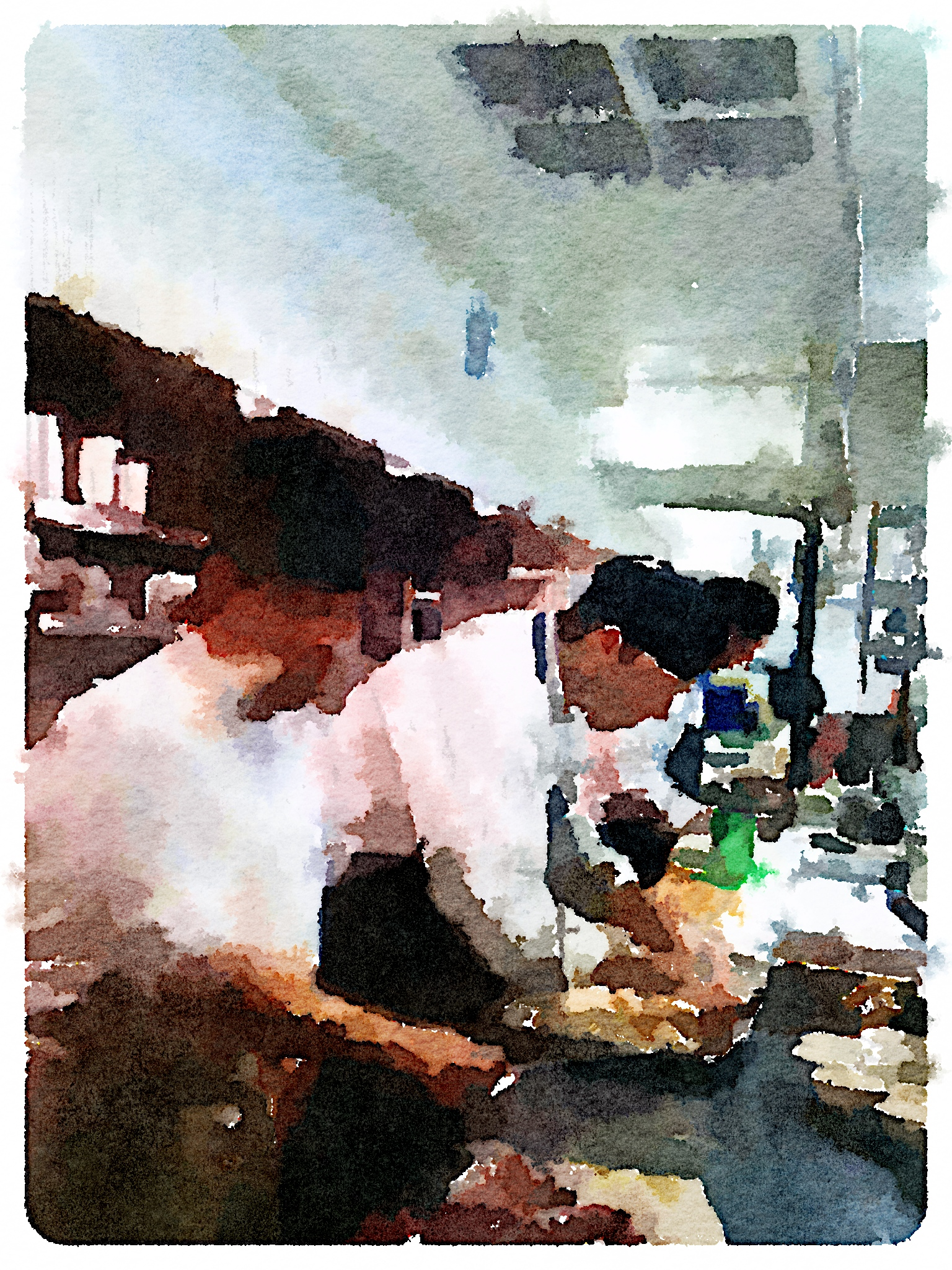 LINE COOKS ARE THE ENGINE THAT DRIVE A RESTAURANT