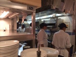 line cooks